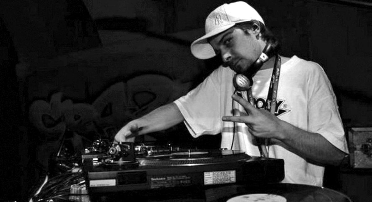 DJ ZEFIL (1976 – 2018)